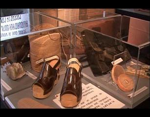 Musée de la Résistance de Lorris