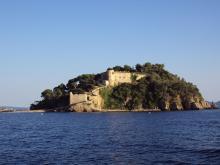 Fort de Brégançon By Patrub01 CC BY-SA 3.0 via Wikimedia Commons