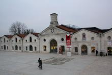 Centre National de la Bande dessinée et de l'Image Par Dosto via Wikimedia Commons