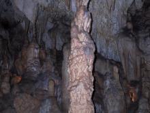 les grottes du Quéroy