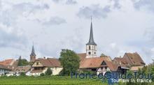 Mittelbergheim
