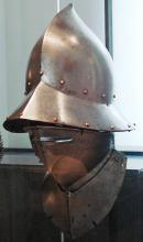 Le Musée de l'Armée By Hispalois (Own work) [Public domain], via Wikimedia Commons
