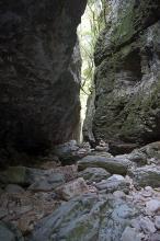 Le Canyon des Gueulards © Tous Droits Réservés  par benoit38200