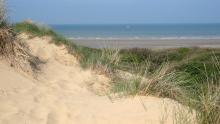 Dunes de la Slack