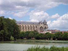 Cathédrale Saint-Etienne de Châlon By TitTornade CC BY-SA 3.0 via Wikimedia Commons