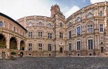 Fondation Bemberg - Hôtel d'Assézat By Pom² CC BY-SA 3.0 via Wikimedia Commons