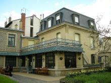 Musée de l'Ecole de Nancy Par Ji-Elle (Travail personnel) via Wikimedia Commons