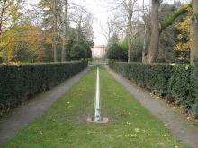 Parc de la Reynerie By Mage31 via Wikimedia Commons