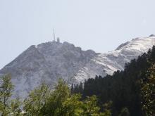 Le Pic du Midi de Bigorre Par Gerard from Tarbes CC BY-SA 2.0 , via Wikimedia Commons