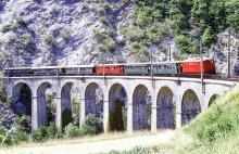 Chemin de fer de La Mure By trams aux fils CC BY 2.0 via Wikimedia Commons