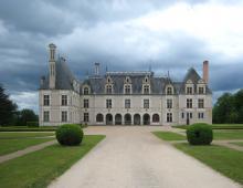 Château de Beauregard photo de I, Manfred Heyde GFDL CC-BY-SA-3.0  via Wikimedia Commons