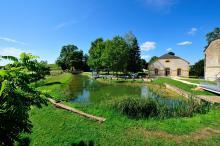 Domaine de Vendresse parc de loisirs dans les Ardennes