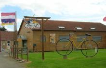 Musée du Vélo - La Belle Echappée