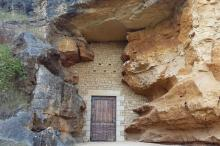 Les Grottes de Maxange