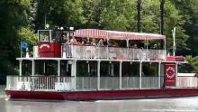 Le Bateau à roue de Royans photo de youtube.com