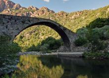 Pont Génois de Pianella ou Ponte Vechju