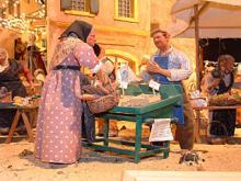 Le village miniature provençal photo de village-miniature.fr