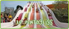 Parc d'attractions des Naudières photo de lesnaudieres.com