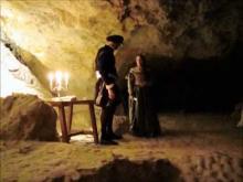 Vidéo des Grottes Pétrifiantes de Savonnières
