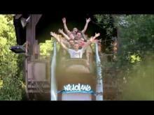 Nigloland, Parc d'Attractions en Vidéo
