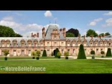 Château de Fontainebleau en Vidéo