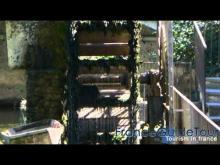 Vidéo de la Fontaine de Vaucluse