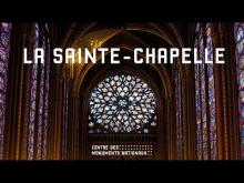 Sainte-Chapelle en vidéo