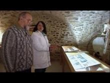 Musée du Scribe en vidéo