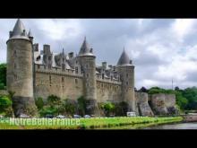 Vidéo du Château de Josselin