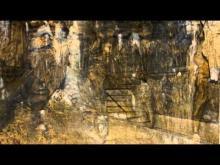 Vidéo des Grottes d'Osselle
