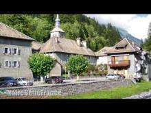 Sixt-Fer-à-Cheval en Vidéo