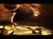 Vidéo de la Grotte de St Marcel