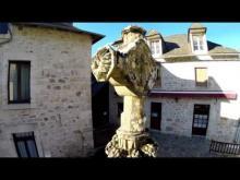 Gimel-les-Cascades en vidéo