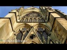 Cathédrale Saint-Etienne de Châlon en vidéo