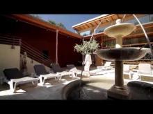Centre Thermal de Vals les Bains en vidéo