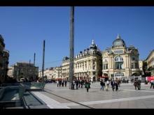 Montpellier en vidéo