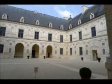 Château d'Ancy-le-Franc en Vidéo