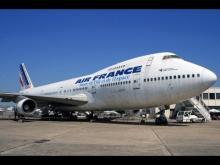 Musée de l'Air et de l'Espace en vidéo