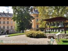 Château des ducs de Savoie en vidéo