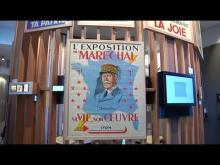 Centre d'histoire de la résistance et de la déportation de Lyon en vidéo