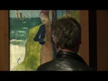 Fondation Vincent Van Gogh en Arles en vidéo