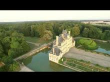 Château de Beausmenil en vidéo