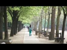 Le Jardin du Luxembourg en Vidéo