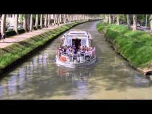 Toulouse Croisières en vidéo