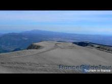 Le Mont Ventoux en Vidéo