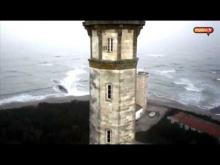 Phare des Baleines en vidéo