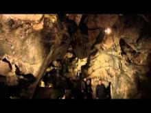 Vidéo les Grottes de Nichet