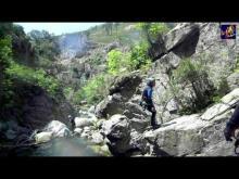 Vidéo des vasques de la Richiusa