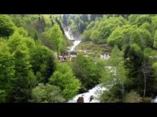 Vidéo de la Cascade du Lutour