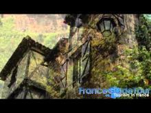 Saint-Cirq-Lapopie en Vidéo
